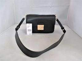 Michael Kors Sloan Editor Leather Shoulder Bag, Cross-Body, Messenger $2... - $109.99