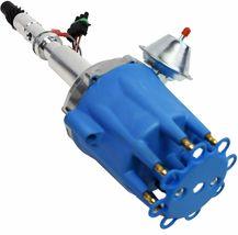 Pro Series R2R Distributor AMC Jeep 290 304 343 360 390 401 V8 Blue image 3