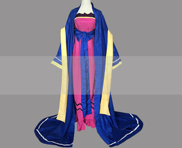 Fate/Grand Order Assassin Wu Zetian Cosplay Costume for Sale - $145.00