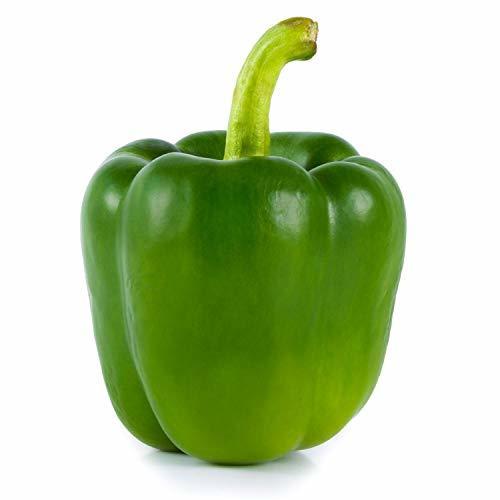Sow No GMO Pepper California Wonder Sweet Bell Pepper Non GMO Heirloom Garden Ve - $3.73