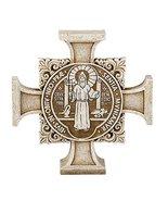 Christian Brands Saint Benedict Stepping Stone Cross - $69.25