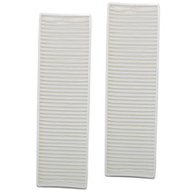 2x HQRP Filters for Bissell Style 9 #32076 27W81 Style 7 / 9 61C5W 52C2 - $12.95