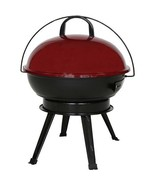 Portable Charcoal Grill BBQ Smoker For Yard Patio Garden Camping 8 Burge... - $7,839.97