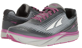 Altra Torin 3.0 Size 6.5 M (B) EU 37.5 Women's Running Shoes Gray AFW1737F-4-065