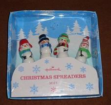 Hallmark Christmas Spreaders - $29.45
