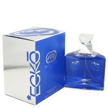 Ecko Blue by Marc Ecko Eau De Toilette Spray 3.4 oz - $29.95