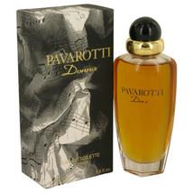 Pavarotti Donna Perfume By Luciano Pavarotti For Women 3.4 Oz Eau De Toilette - $52.50