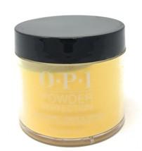 OPI Powder Perfection- Dipping Powder, 1.5oz - Exotic Birds Do Not Tweet... - $18.99