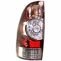 Fits 05-15 Toyota TACOMA Tail Lamp With LED Center Lens Left Driver - $98.95