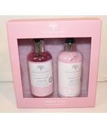 Goodmans Shower Gel Rosehip & Iris Body Care Duo - $29.99