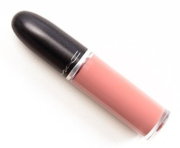 MAC RETRO MATTE LIQUID LIP COLOUR # BURNT SPICE - Creamy dirty rose - $32.33