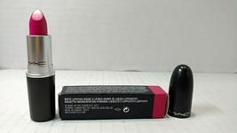 MAC Matte Lipstick Breathing Fire 641 0.10 oz - $14.15