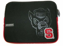 North Carolina State Wolfpack Tablet Computer Sleeve Case Universal 8.5 x 11