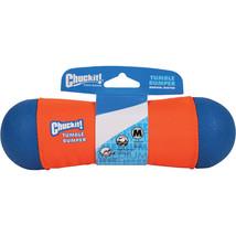 Canine Hardware Orange/blue Chuckit! Tumble Bumper Dog Toy Medium 660048... - ₹1,548.96 INR