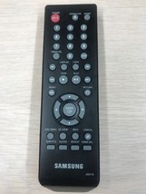 Samsung Remote Control 00071B Tested And Cleaned                            (L6)