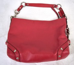 Coach Purse Carly Hobo Bag Handbag Fuschia Pink... - $84.14