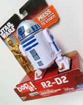 New In Package Disney Hasbro Star Wars Bop It Game R2-D2 - $19.79