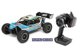 LOSI 1/10 TENACITY-DB 4WD Radio Control Desert Buggy RTR with AVC LOS030... - $349.99