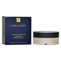 Estee Lauder Perfecting Loose Powder Light Full Size .35oz 10g New In Box - $44.50