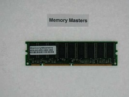 MEM-SD-NPE-128M 128MB DRAM Memory for Cisco 7200 series routers(MemoryMasters)