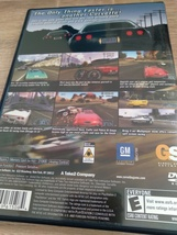 Sony PS2 Corvette (no manual) image 2