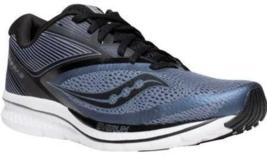 Saucony Kinvara 9 Size US 12.5 M (D) EU 47 Men's Running Shoes Gray S20418-5
