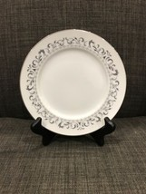 Nasco Fine China Westminster Bread and Butter Plate Japan - $9.99