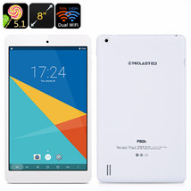 Teclast P80H Android Tablet - 8-Inch Display, 1280x800 Resolution, Googl... - $86.99