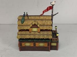 Thomas Kinkade 2006 Hawthorne Village Noahs Ark Cabin Masterpiece Editio... - $29.69