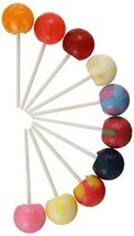 Original Gourmet Lollipop Case, Mixed, 1.1 Ounce Pack of 120