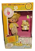 KENNER 1982 vintage BUTTER COOKIE w/ JELLY BEAR pet STRAWBERRY SHORTCAKE - $50.00