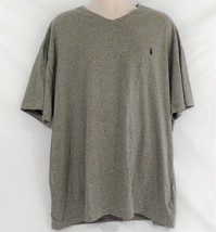 Polo Ralph Lauren Grey Short Sleeve T-Shirt 2XL/B - $40.00