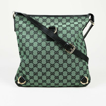 "Gucci ""Abbey"" Original GG Canvas Shoulder Bag - $435.00"