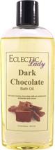 Dark Chocolate Bath Oil - $12.60+