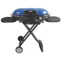 Coleman 2000017442 RoadTrip LXE 2 Burner Portable Propane Gas Grill, Blue - £128.49 GBP