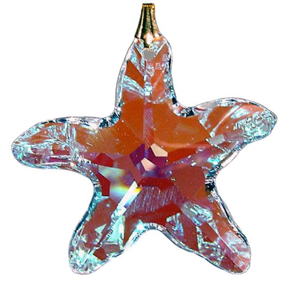 Crystal starfish p302ab