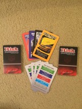 Transformers Risk Board Game Parts!!!  Cards and Leaders!!! - $9.00