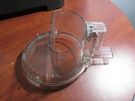 Cuisinart Prep 11 Plus DLC-2011N Work Bowl Lid Cover Food Processor - $29.69