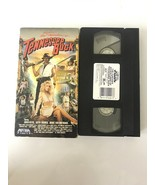 The Further Adventures of Tennessee Buck VHS Action Media David Keith rare - $28.04