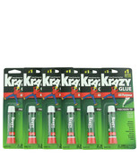 Krazy Glue Super Glue All Purpose Precision Tip 6 ct 0.07 oz  - $9.40