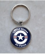 United States Air Force USAF Keychain - $14.00+