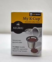 Keurig My K-Cup Reusable Coffee Filter for K-Cup Brewers - Part #5048 - $14.20