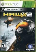 Tom Clancy's H.A.W.X 2 (Microsoft Xbox 360) - $4.45