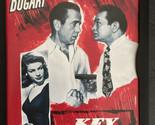 Key Largo (DVD 2000) Humphrey Bogart, Edward G. Robinson, Lauren Bacall Standard