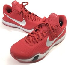Basketball Shoes Red White  Men Adult  n-ike k-obe  shoes  - $39.98