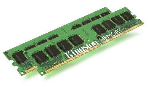 Primary image for KINGSTON KTH-XW4300E/2G 2GB (1 x 2GB) - 667MHz DDR2 SDRAM - 240-pin