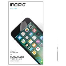 Incipio PLEX HD High Clarity Screen Protector Clear - LCD iPhone 7 - $16.51