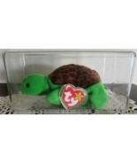 Vintage ~ 1994 ~ Rare Collectible Ty Beanie Baby ~ Speedy ~ Turtle ~ Sty... - $100.00