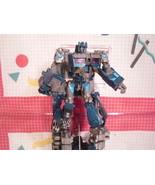 Nightwatch Optimus Prime Transformers Movie Leader 2008 incomplete - $22.50