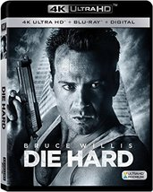 Die Hard 30th Anniversary (4K UHD + Blu-ray + Digital)